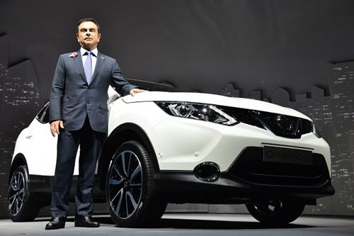 Theresa May, Nissan and industrial non-strategy: A historical perspective