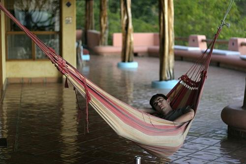 Why being lazy can be good for business