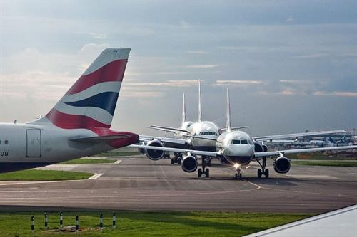 Can we please just sort out London's new runway now?