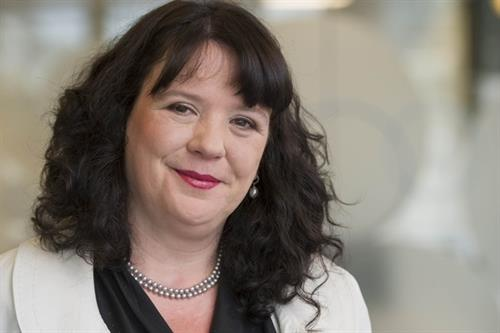 """Helen Rose, COO of TSB: 'The """"superwoman"""" tag is off-putting'"""