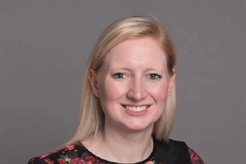 Isabel Massey, 33