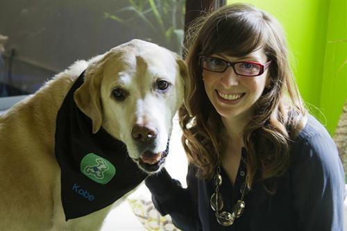 Leah Busque, TaskRabbit: 'Set yourself big hairy audacious goals'