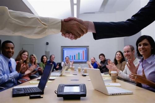 How to blag your way through meetings