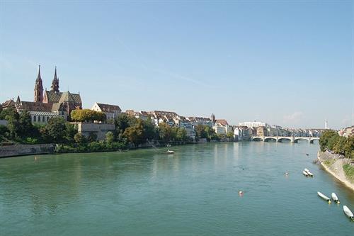 Howard Davies: battling bank regulators in Basel