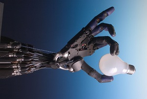 Intelligent automation: are you ready for your robot colleague?