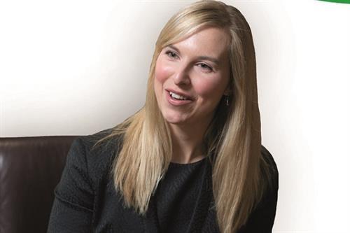 Sarah Heald, 31