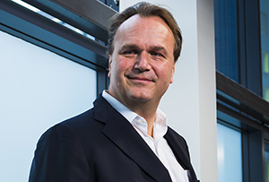Interview: Dixons Carphone's Sebastian James - Mastermind of a merger that worked?