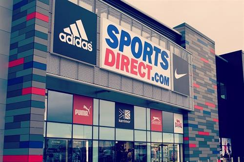 Reports of Sports Direct's demise are greatly exaggerated