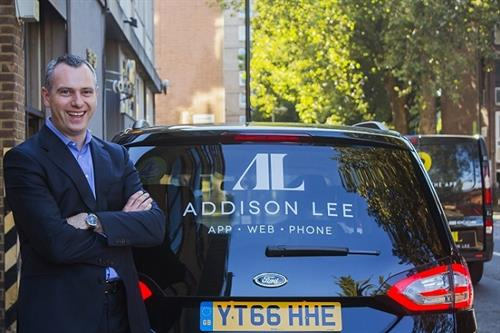 How Addison Lee is keeping Uber honest