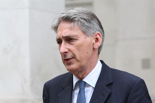 5 things you need to know about the new chancellor's first (and last) autumn statement