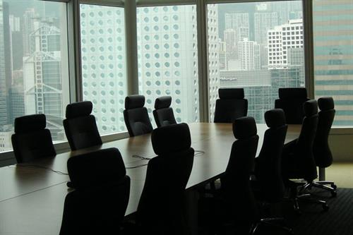 We can't get complacent about  women on boards