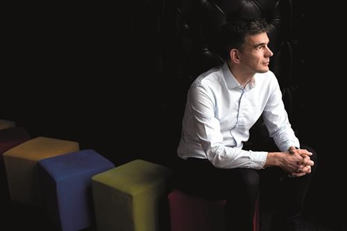 Google's Matt Brittin on tax, Brexit and the future of the internet