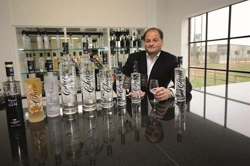 Interview: Tyrrells founder William Chase on bankruptcy, potatoes and vodka