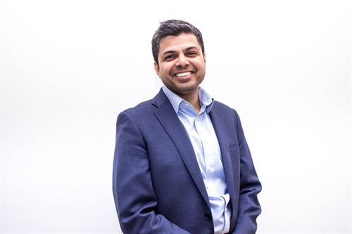 Meet the entrepreneur who built a £75m employee benefits business