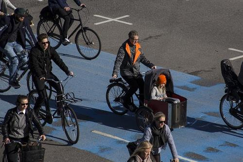 Businesses must play their part in reinventing cities