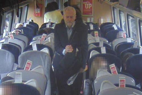 Was Virgin Trains right to call out Jeremy Corbyn?