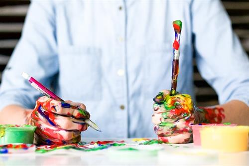 7 mistakes creative entrepreneurs make