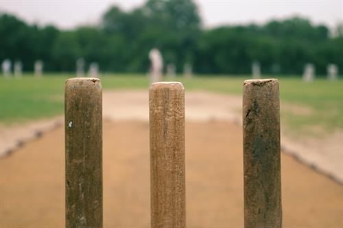 Howard Davies: Holy cricket and cultural appropriation