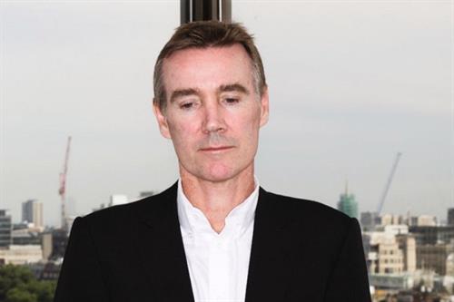ITV boss Adam Crozier to stand down