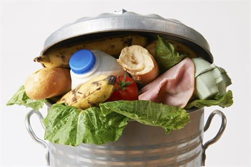 5 small businesses tackling Britain's food waste scandal