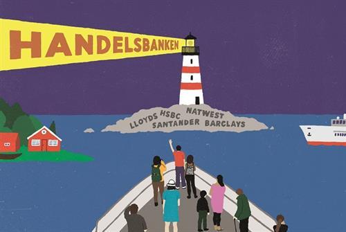 Handelsbanken: A beacon of better banking