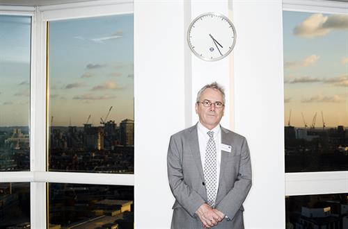 TfL boss Peter Hendy: London commuter trains are 'shit'