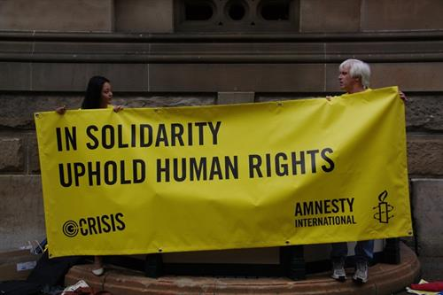 Why your business can't afford to ignore human rights anymore