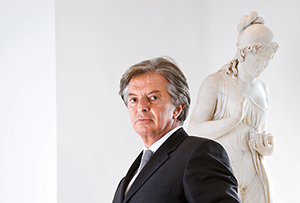 Richard Caring - the backstory of the guy caught up in the HSBC cash scandal