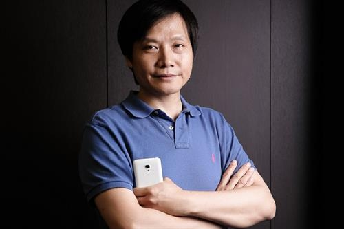 5 Chinese entrepreneurs you need to know about