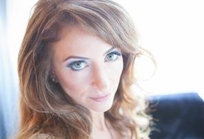 Melissa Di Donato: 'Pressure makes diamonds'