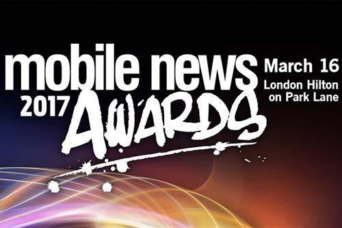 IQ Option: Sponsoring the Mobile News Awards
