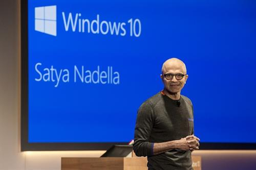 How Microsoft got its mojo back