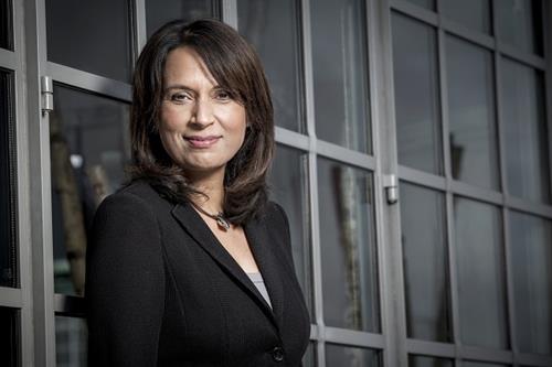 Mitie boss Ruby McGregor-Smith quits