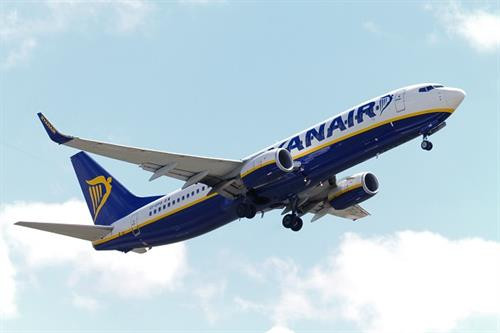 Why Ryanair is still soaring post-Brexit vote