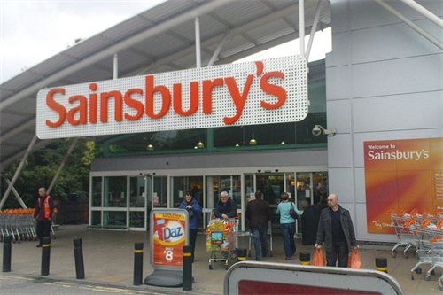 Sainsbury's: the road to disability employment