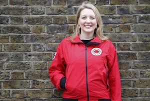 Sophie Livingstone: 'I have other identities beyond motherhood'