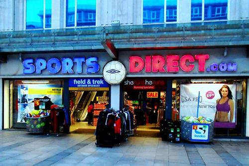 Sports Direct's reputation won't be saved by better jobs alone