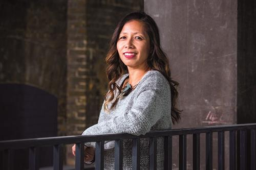 How Wendy Tan White survived the dotcom crash and built a $40m business