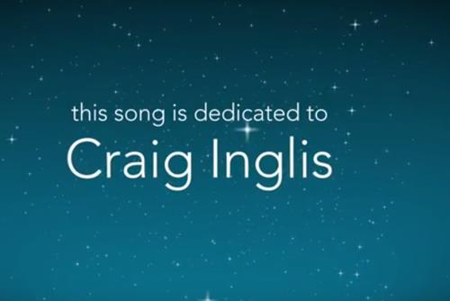 "Radiocentre ""Craig Inglis"" by Lucky Generals"