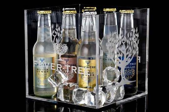 Fever-Tree marks ten years with gin safaris and pop-ups