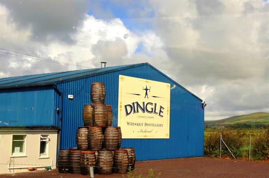 Dingle Gin to stage gin and tonic party