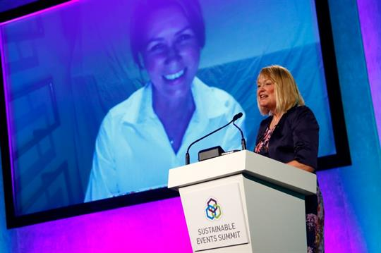 In pictures: Sustainable Events Summit 2015
