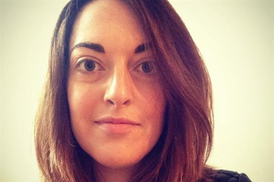 Exclusive: PrettyGreen hires Garrard as group account director