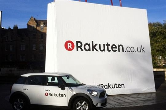 Event TV: Rakuten to kick off family event series on Southbank