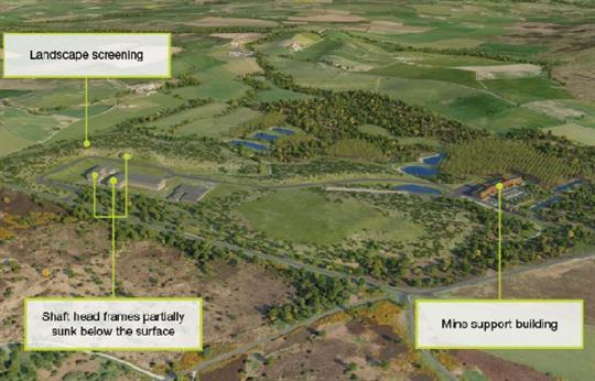 No objections to Sirius Minerals harbour plan