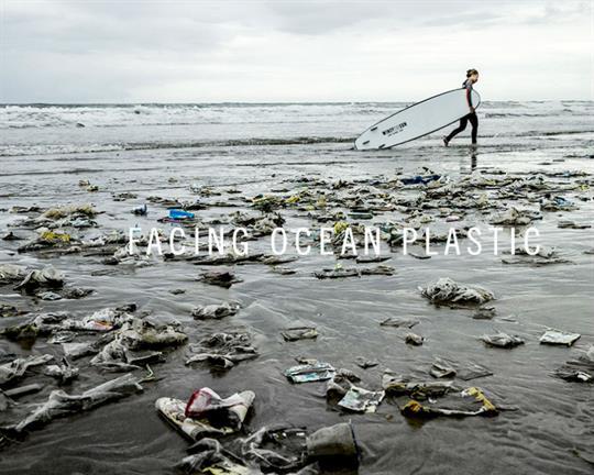 Stella McCartney champions oceans