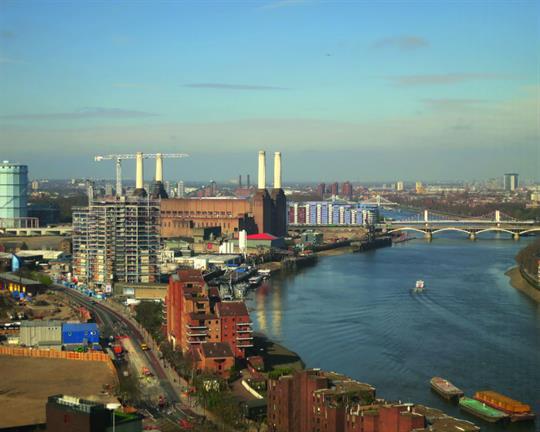 London's £50m waste blitz
