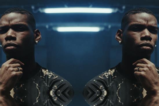 "Adidas ""Adidas Football x Pogba Capsule Collection Season 1"" by Stink Studios"