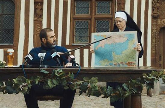 "Kronenbourg ""#lebigswim"" by Ogilvy & Mather"
