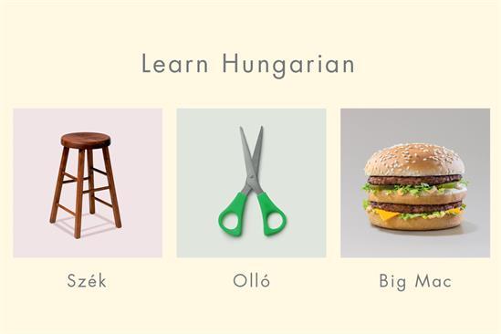 "McDonald's ""Learn..."" by Leo Burnett"